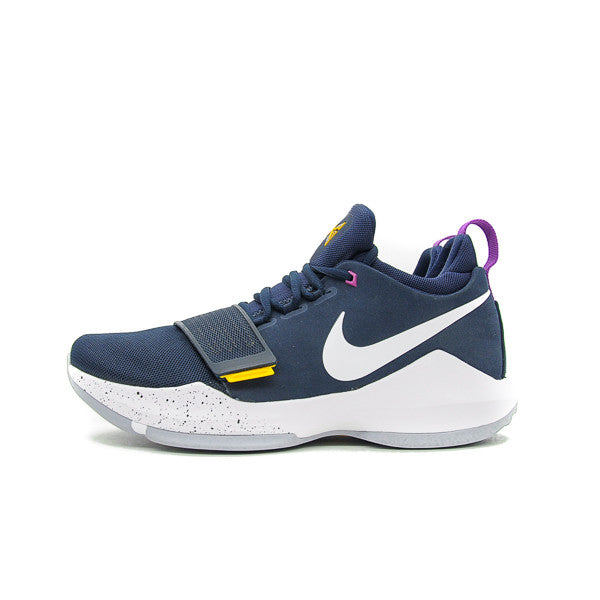 "NIKE PG 1 ""THE BAIT"" 2017 878627-417"