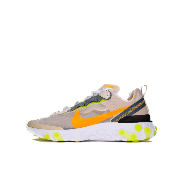 978e516442e5 New Sneakers Arrivals. NIKE REACT ELEMENT 87
