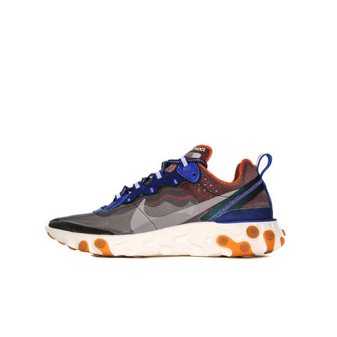 "NIKE REACT ELEMENT 87 ""DUSTY PEACH"" 2019 AQ1090-200"