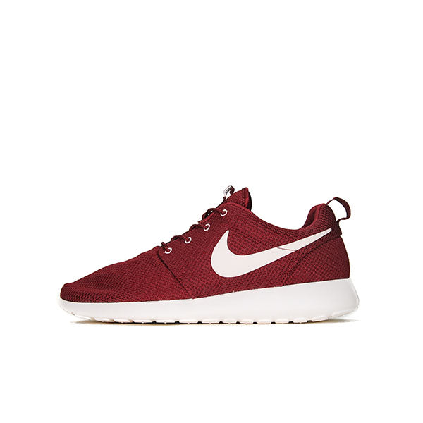 NIKE ROSHE RUN TEAM RED 2013 511881-610