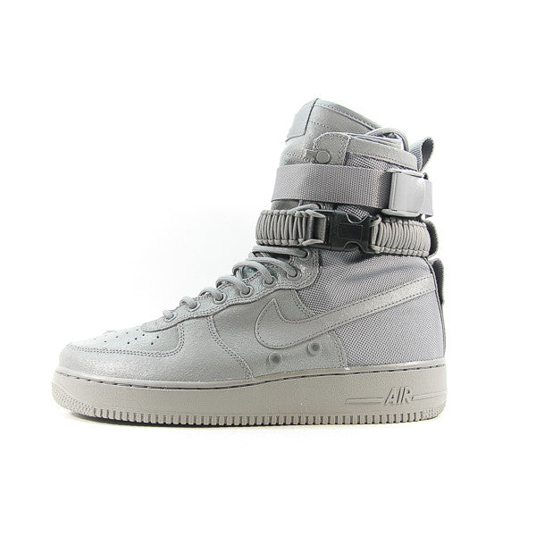 Sneaker Politics NIKE SPECIAL FORCE AIR FORCE 1 QS ... 6248be1a1