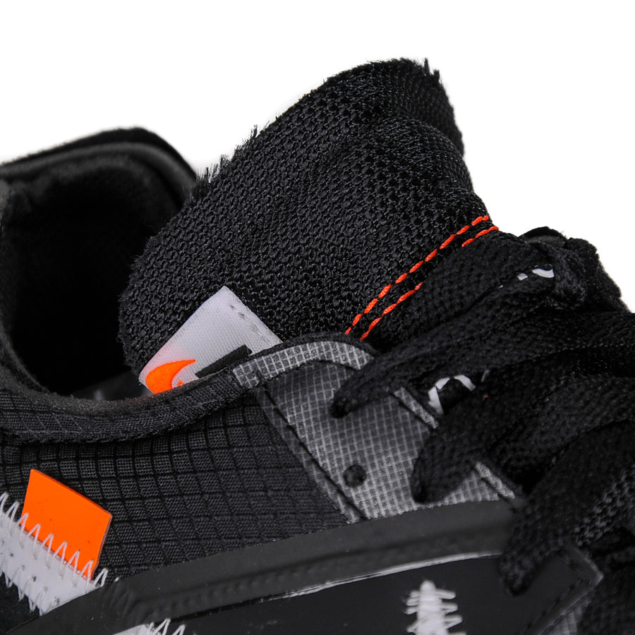 "NIKE AIR MAX 90 OFF-WHITE ""BLACK"""