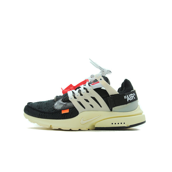 timeless design 33d2c a89cf NIKE AIR PRESTO X OFF-WHITE 2017 AA3830-001
