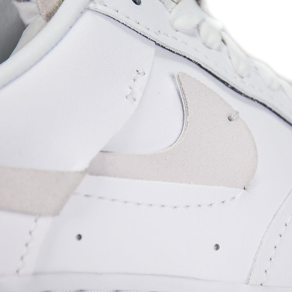 "NIKE AIR FORCE 1 LX WMNS ""VANDALISED WHITE"" 2019 898889-103"