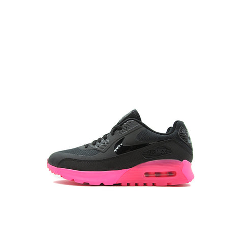 "NIKE AIR MAX 90 ULTRA WMNS ""BLACK DIGITAL PINK"" 2016 845110-001"