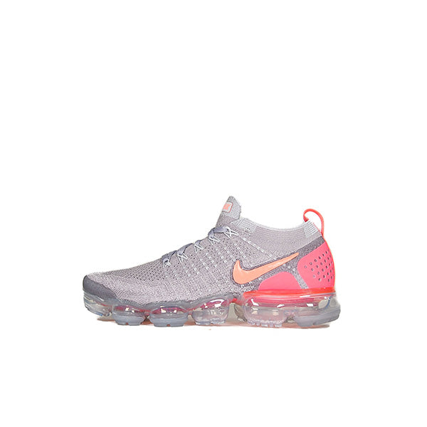 "NIKE AIR VAPORMAX FLYKNIT 2 W ""ATMOSPHERE GREY"" 2018 942843-005"