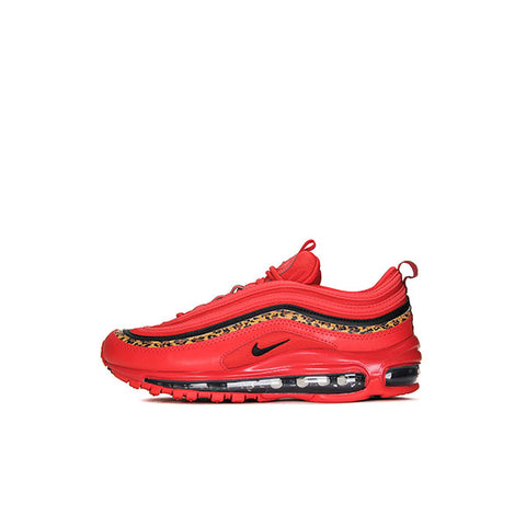 NIKE AIRMAX 97 LEOPARD PACK RED W 2019 BV6113-600