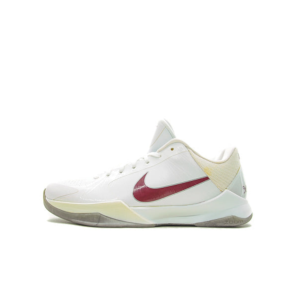 newest a521e 70626 ... netherlands nike zoom kobe 5 lower merion ace home 386429 106 stay  fresh 7e489 c9546