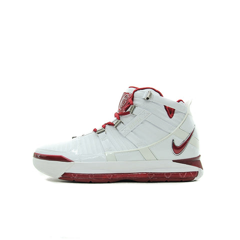 "NIKE LEBRON 3 ""CHINA"" 2005 312147-162"