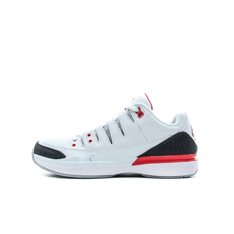 "NIKE ZOOM VAPOR AJ3 ""FIRE RED"" 2017 709998-106"
