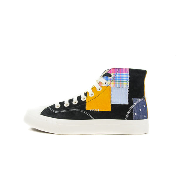 "VANS FOOT PATROL X PRO-KEDS ROYAL HI ""PATCHWORK"" PH56034"