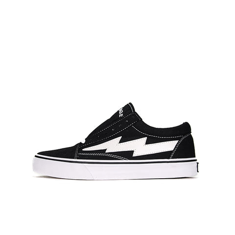 "REVENGE X STORM LOW TOP ""BLACK"" 2017"