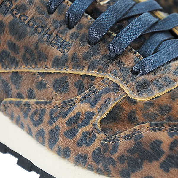 "REEBOK CLASSIC LEATHER VINTAGE ""CHEETAH"" V54075"