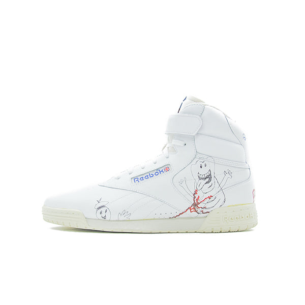 d66efd01967bf0 BAIT X STRANGER THINGS X GHOSTBUSTERS X REEBOK MEN EX-O-FIT CLEAN VINTAGE