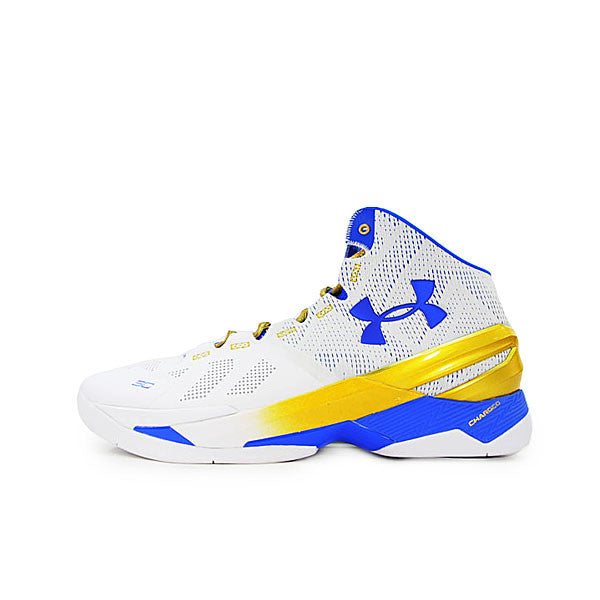 "UNDER ARMOUR CURRY 2 ""TWO RINGS"" 1259007-107"