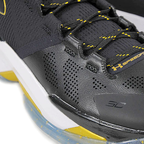"UNDER ARMOUR CURRY 2 ""ELITE"" 1280303-001"