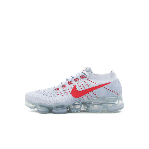 "NIKE AIR VAPORMAX WMNS ""WHITE RED"" 2017 849557-060"