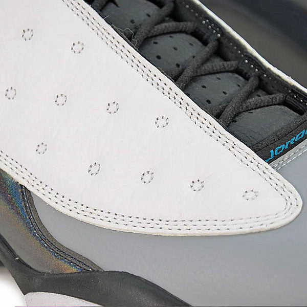 "AIR JORDAN 13 ""BARONS"" 2014 414571-115"