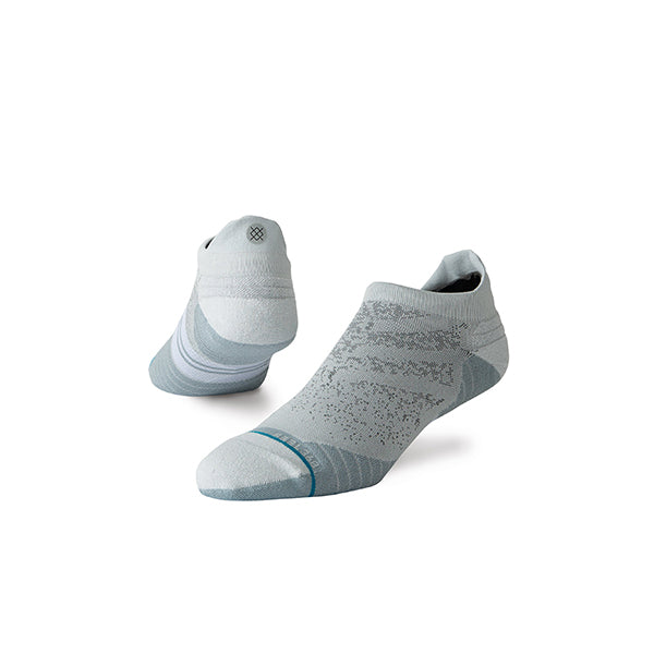 STANCE ATH UNCOMMON TAB WHITE SOCKS