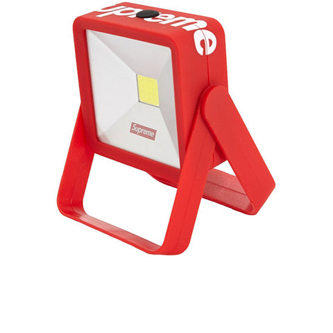 SUPREME MAGNETIC KICKSTAND LIGHT RED FW18