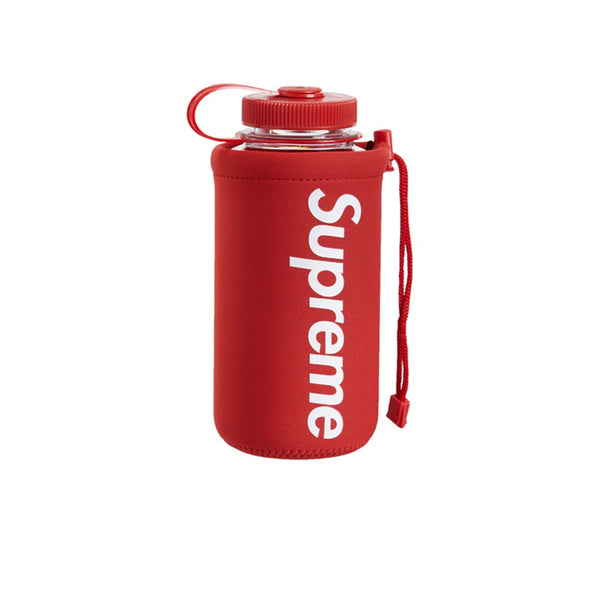 SUPREME NALGENE 32OZ BOTTLE RED SS20