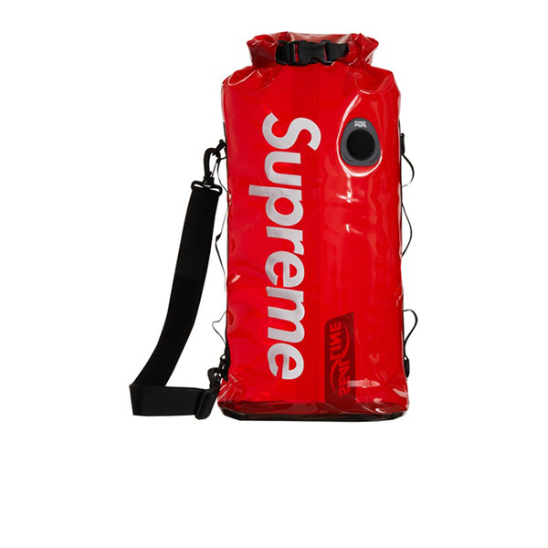 SUPREME SEALLINE DISCOVERY DRY BAG 20L RED SS19