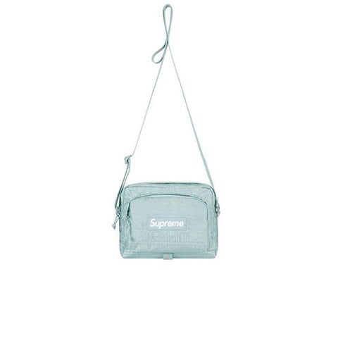 SUPREME SHOULDER BAG ICE SS19