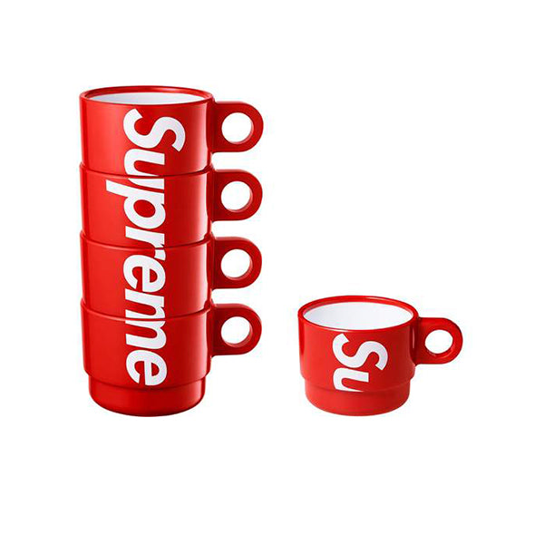 SUPREME STACKING CUPS SS18