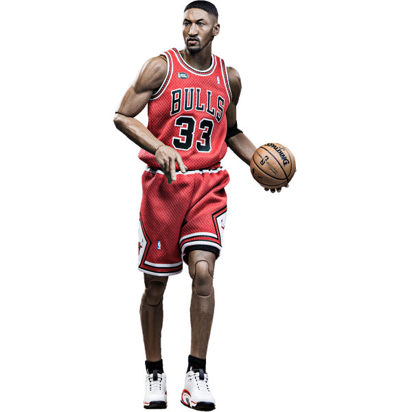 ENTERBAY SCOTTIE PIPPEN 1:6 FIGURE