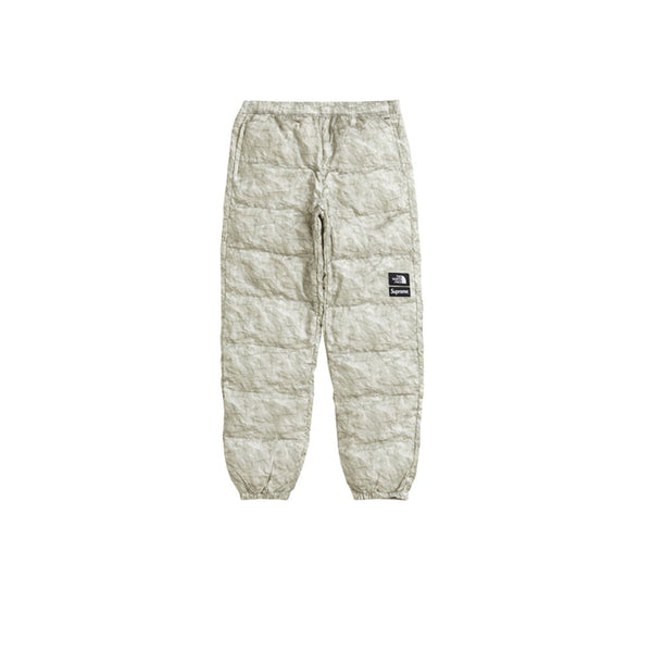 THE NORTH FACE X SUPREME PAPER PRINT NUPTSE PANT PAPER PRINT FW19