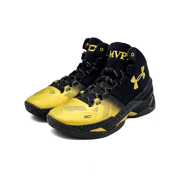 "UNDER ARMOUR CURRY ""BACK 2 BACK MVP"" PACK"