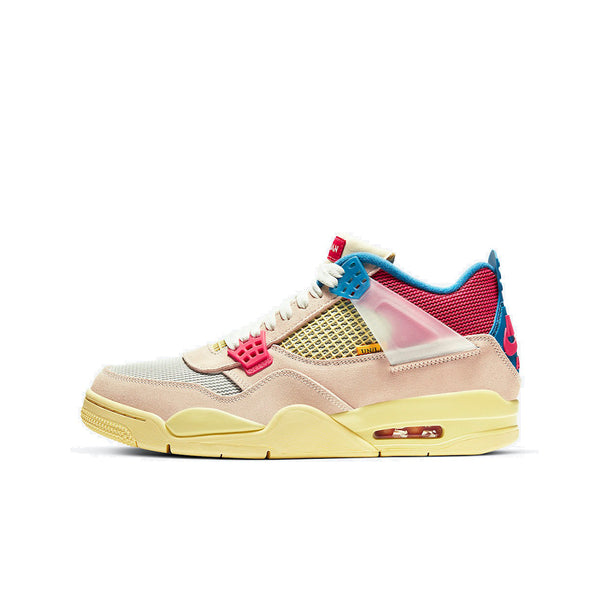 AIR JORDAN 4 RETRO UNION GUAVA ICE 2020