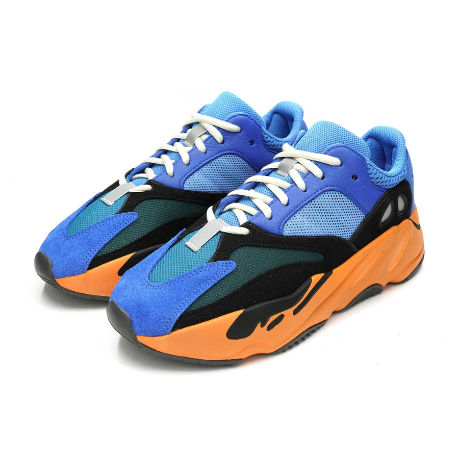 ADIDAS YEEZY BOOST 700 BRIGHT BLUE 2021