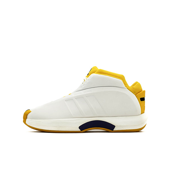 """ADIDAS CRAZY 1 LAKERS """"HOME"""" 2006"""