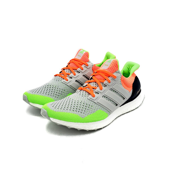 "ADIDAS X KOLOR ULTRA BOOST ""GREY SOLAR ORANGE"""