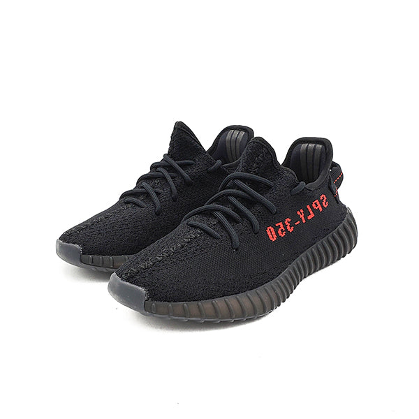 ADIDAS YEEZY BOOST 350 V2 BLACK RED 2020