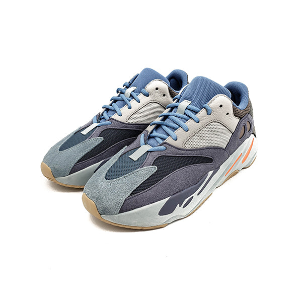 "ADIDAS YEEZY BOOST 700 ""CARBON BLUE"""