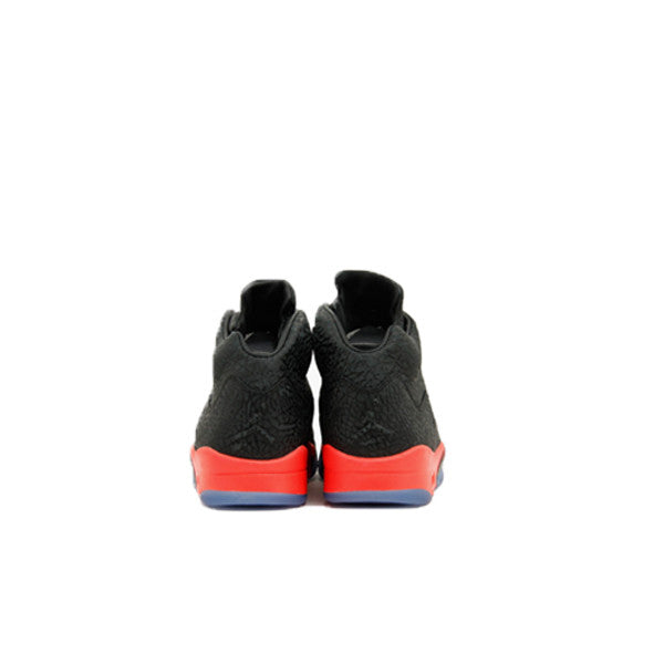 "AIR JORDAN 3LAB5 ""INFRARED 23"" 2013 - Stay Fresh"