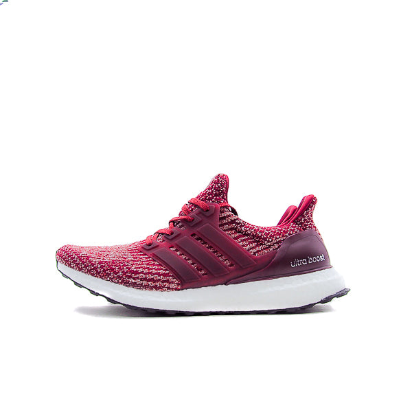 "ADIDAS ULTRA BOOST 3.0 ""COLLEGIATE BURGUNDY"" 2017 BA8845"