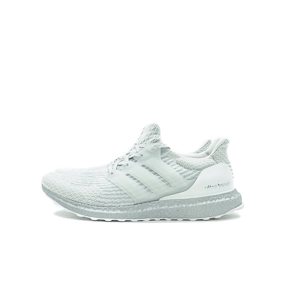 "ADIDAS ULTRA BOOST 3.0 ""SILVER CREAM"" 2017 BA8922"