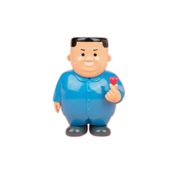 JOAN CORNELLA K-LOVE VINYL FIGURE BLUE FW20