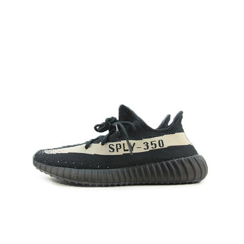 "ADIDAS YEEZY BOOST 350 V2 ""BLACK/WHITE"" 2016 BY1604"