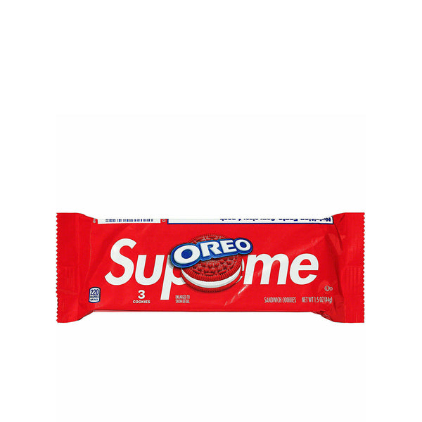SUPREME OREOS (PACK OF 3) SS20