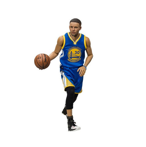 ENTERBAY STEPHEN CURRY 1:6 FIGURE RM-1066