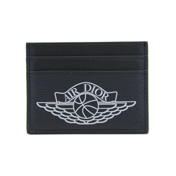 AIR DIOR WINGS CARD HOLDER (4 CARD SLOT) NAVY