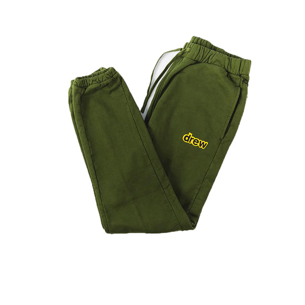 DREW HOUSE SECRET SWEATPANTS OLIVE