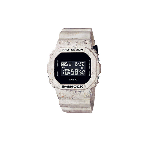 CASIO G-SHOCK WATCH DW5600WM-5