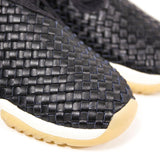 "AIR JORDAN FUTURE PREMIUM ""BLACK LEATHER"" 652141-019"