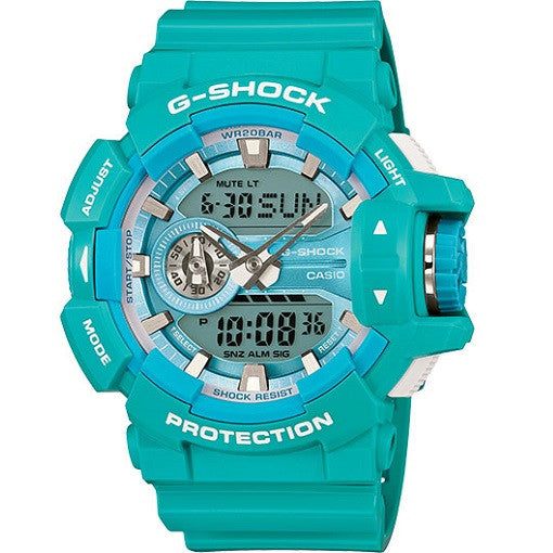 CASIO G-SHOCK BIG CASE SERIES GA400A-2A