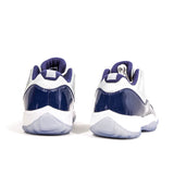 "AIR JORDAN 11 RETRO LOW GS ""GEORGE TOWN"" 528896-007"